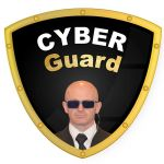 Security Guard Profile Picture